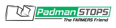 Padman Stops - Agriculture Copywriter - The Rural Copywriter