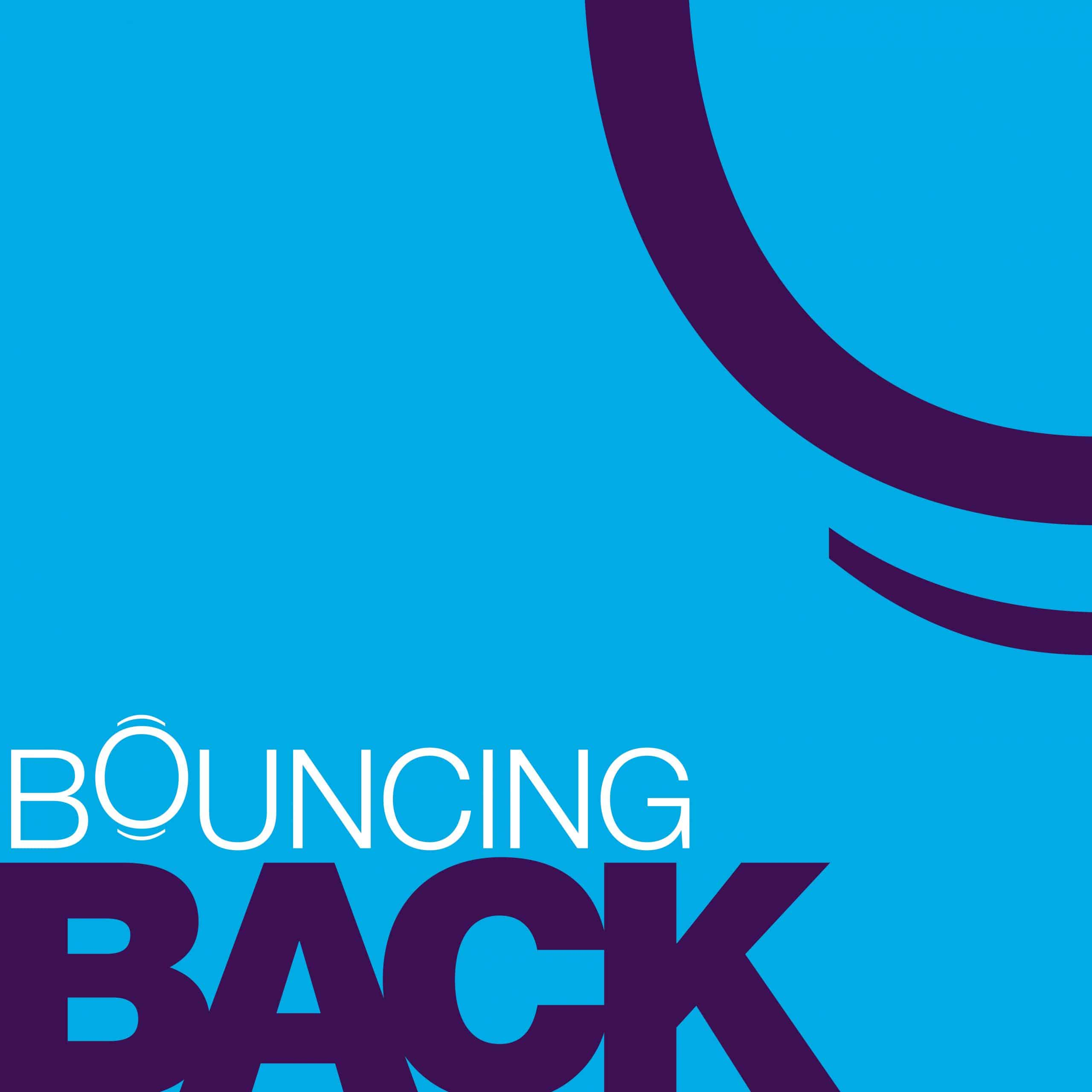 Bouncing Back Podcast - The Rural Copywriter