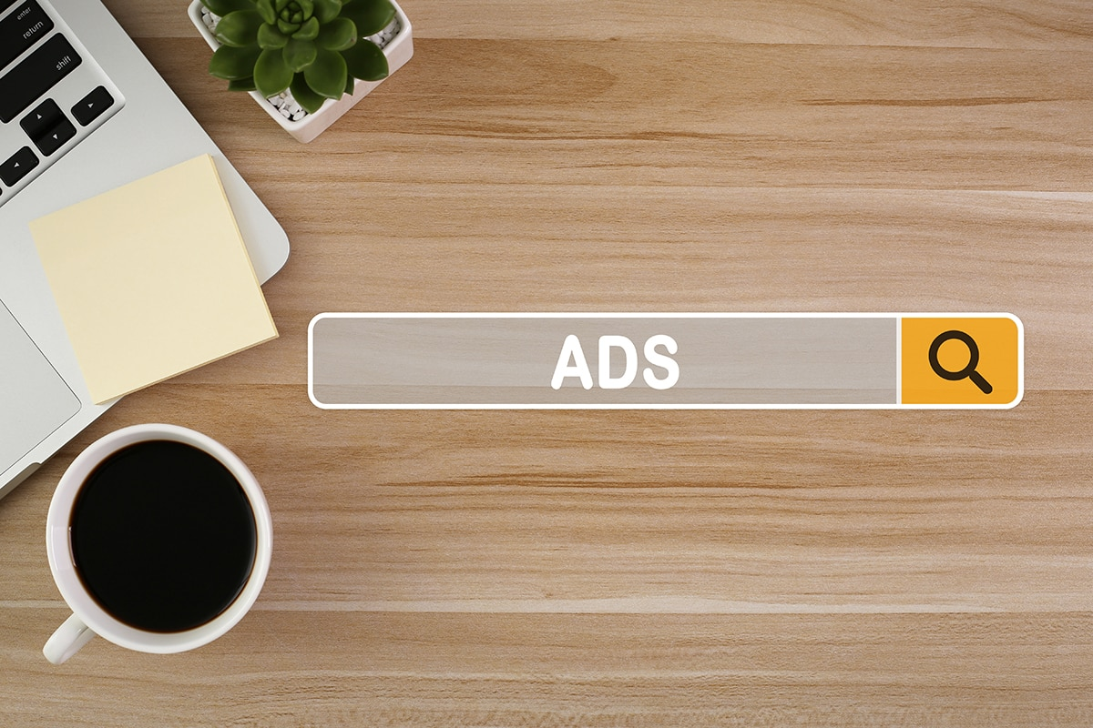 Get Started With Google Ads - The Rural Copywriter