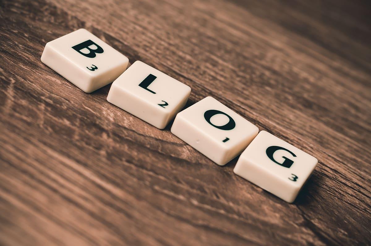 Blog Graphic - The Rural Copywriter