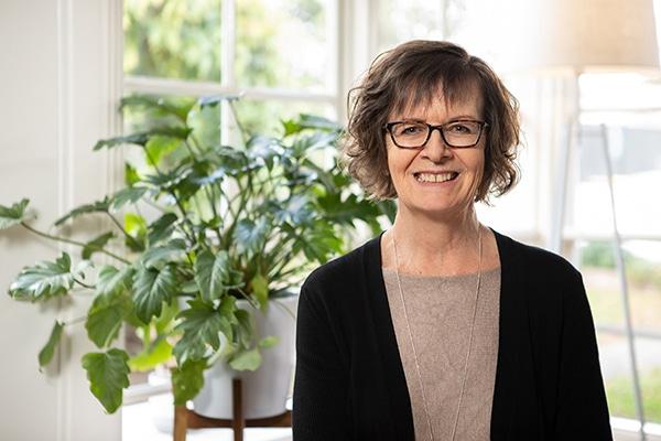 Gillian Hehir - The Rural Copywriter