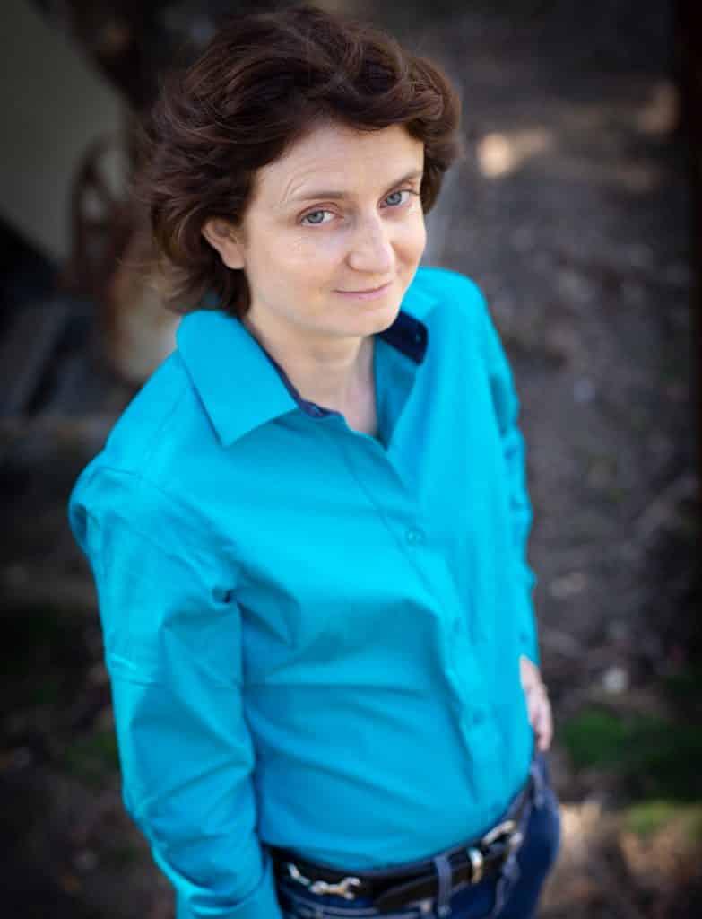 Sarah Walkerden - SEO Copywriter