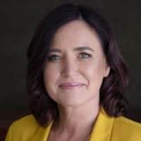 Sally Higoe - Team Resilience Method Headshot