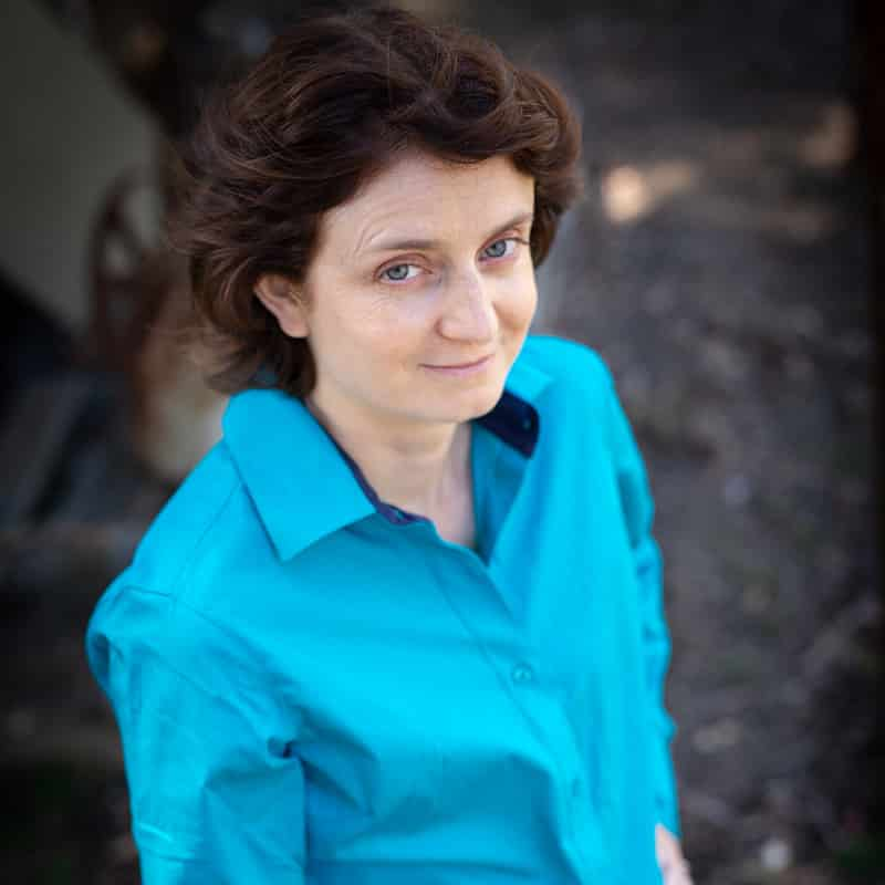 Sarah Walkerden - The Rural Copywriter