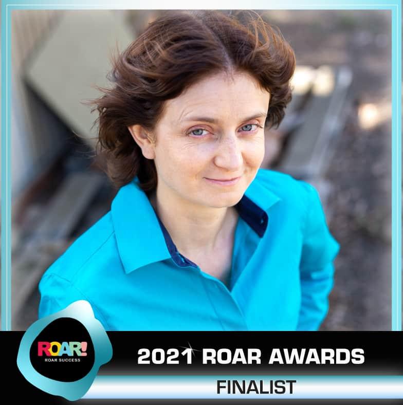 Roar Awards Finalist - The Rural Copywriter